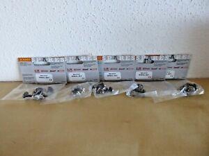 5 Hornby HS1010 Wheel Sets, Radsätze,  neu in  OVP 1:87