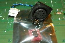 DMX-512 Upgrade Option Kit for NSI MC 7008 7016 7024 Memory Lighting controller
