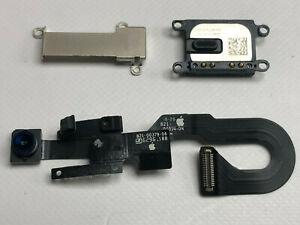Genuine Apple front Camera sensor Flex Earpiece Speaker For iPhone 7