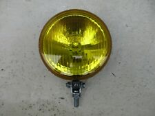 FENDINEBBIA BOSCH HALOGEN ORIGINALI DIAMETRO 160 MM.