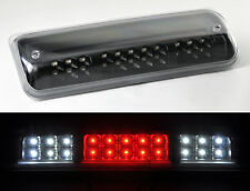 Ford F150 F-150 2004-2008 3rd G2 LED Black Tail Brake Cargo Light Stop Lamp