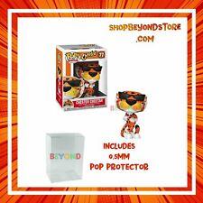 Funko Pop! Ad Emblemas: Cheetos Chester Chita Figura de Vinilo