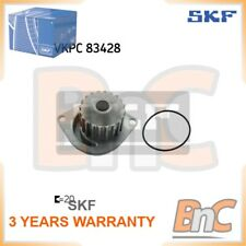 SKF WATER PUMP SET CITROEN PEUGEOT ROVER FOR NISSAN MEGA OEM VKPC83428 1207.25