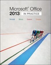 Microsoft Office 2013 by Kari Wood, Annette Easton, Pat Graves and Randy...