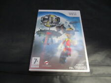 Nintendo Wii Game CID The Dummy Brand New Sealed