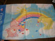 Pillowcase Care Bear