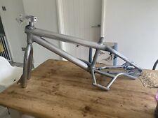 2-Hip Pork Aluminium Frame Fork Stem And Cro Bars 1998 Mid School BMX