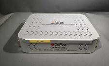 DePuy Self-Retaining shoulder retractor set (steribox only) #211005