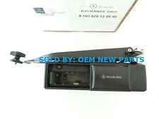 2000-2005 Mercedes Benz ML Class 6 Disc CD Player Changer NO CD MAGAZINE