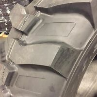 (2-Tires) RW 21L-24 12PLY R4 Rear Backhoe Industrial Tractor Tires 21Lx24 21-L24
