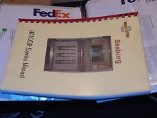Jukebox Revival Reproduction of SeeBurg HF100R HF 100R HF100 R Service Manual