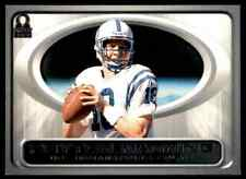 New listing 2000 Pacific Omega Peyton Manning Indianapolis Colts #7