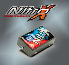 NITRO X FUEL COMMANDER POWER CHIP : GSXR GSX-R 1000 K1,K2,K3,K4,K5