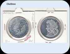 10  EUROS DE PLATA  AÑO 2006 D  ALEMANIA   ( MB8937 )