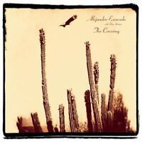 Alejandro Escovedo - The Crossing (NEW CD ALBUM)