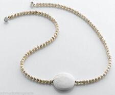 Halsketten aus Edelsteinen mit Achat-Hauptstein für Damen