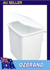 15L Concealed Waste Bin Door Mounted