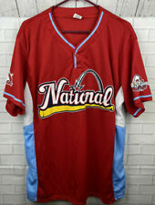 New listing ST. LOUIS CARDINALS NATIONAL LEAGUE 2009 MLB ALL STAR GAME JERSEY~Size XL~SGA