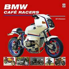 BMW CAFE RACERS