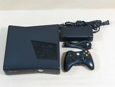 Microsoft Xbox 360 Slim 4Gb Black Video Game Console,Controller,Hdmi
