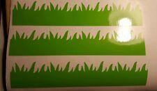 Angel Fish Aquarium Tank Pet Living Room Wall Art Vinyl Decal Sticker V147