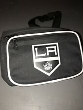 NHL Los Angeles Kings Fanny Pack EUC 3 Pockets