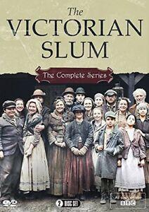 The Victorian Slum: The Complete Series DVD R4