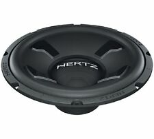 HERTZ DS 25.3 - SUBWOOFER 250mm 4 Ohm
