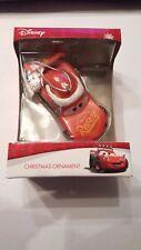 Disney Christmas Ornament Cars