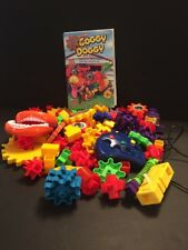 Gears! Gears! Gears! Coggy Doggy Building Set Motorized Learning Resources Issue