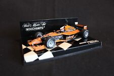 Minichamps Arrows Supertec A21 2000 1:43 #19 Jos Verstappen (NED)