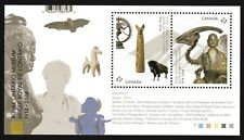 2014 Canada SC# 2724 Royal Ontario Museum - Souvenir Sheet Lot# 69 M-NH