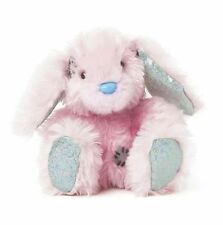 "My Blue Nose Friends - Twinkletoes the Flop Ear Rabbit 4"" Soft Plush"