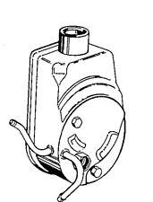 Power Steering Pump Arc 30-7048