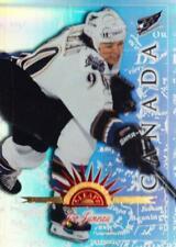 1997-98 Leaf International Universal Ice #53 Joe Juneau