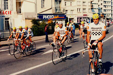 Cyclisme, ciclismo, wielrennen, radsport, cycling, EQUIPE PEUGEOT