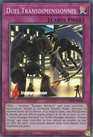♦Yu-Gi-Oh!♦ Duel Transdimensionnel(Rouages Ancients) : LED2-FR033 -VF/Super R.