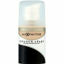 Max Factor Colour Adapt Foundation - 80 Bronze