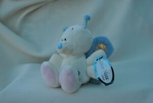 Breeze Butterfly - No.27 ~ Blue Nose Friends ~ G73W0007 - ID tag, material tag