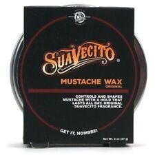 Suavecito Mustache Wax - Original