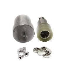 8mm tubular rivet nut tool set kit templates for DIY Green