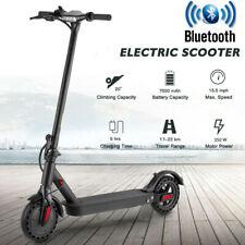 E-Scooter Elektroroller Faltbarer Cityroller Escooter Elektro Roller 350W 7.8Ah