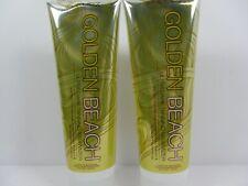 2 Pack - Hempz Golden Beach Ultra Dark Tanning Maximizer Tanning Lotion