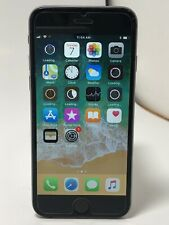 Apple iPhone 6 - 16GB A1549  MG5W2LL/A   (Space Gray)  *Unlocked*   MV556
