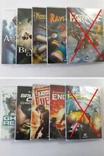Ubisoft Classic PC Games Brand New & Sealed (Slim Case)