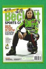 2015 Beckett Covers National Convention Exclusive Promo DANICA PATRICK /500