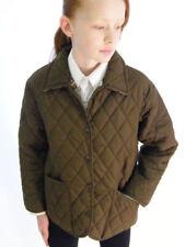 Vêtements décontractés marrons pour fille de 6 à 7 ans