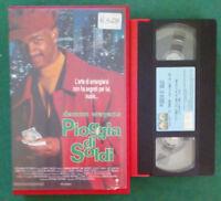 VHS Film Ita Commedia PIOGGIA DI SOLDI damon wayans COLUMBIA ex nolo no dvd(V103