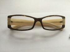 Genuine Designer Heaven Beach Glasses Frames - Handmade Acetate - Brand New