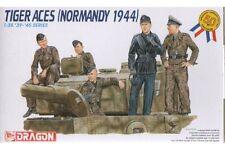 DRAGON 6028 1/35 Tiger Aces (Normandy 1944)